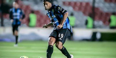 FOTOS: 8 cosas que nos enseñó Ronaldinho