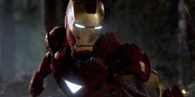 """Iron Man"" Foto:IMDb"