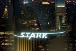 """Esta torre cambia de nombre en la película """"Iron Man 3"""" para ser la nueva """"Torre Avengers"""" Foto:IMDb"""