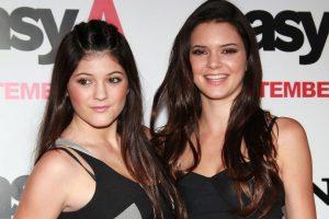 Ambas compartían el sueño de ser modelos Foto:Getty Images