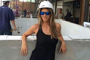 Fernanda Lima Foto:Vía instagram.com/fernandalimaoficial