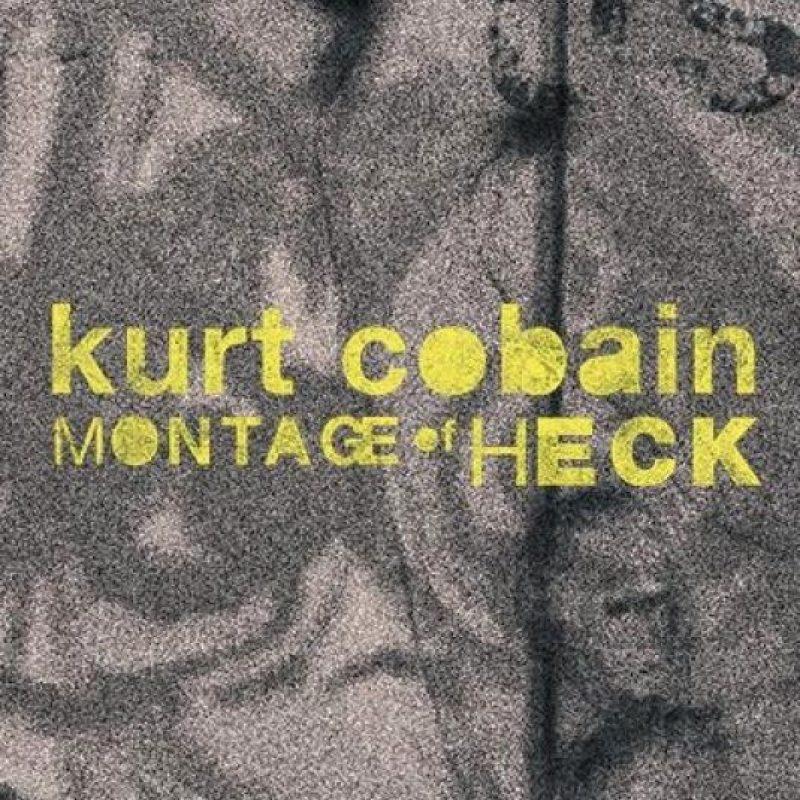 La cinta fue autorizada por Courtney Love y Frances Bean Cobain Foto:Facebook/KurtCobainMontageOfHeck