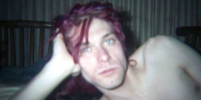 Kurt Cobain falleció el 5 de abril de 1994 a los 27 años de edad. Foto:IMDb