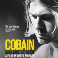Montage of Heck es el nombre del documental biográfico del exlíder de Nirvana Foto:IMDb