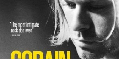 Encuentran video íntimo de Kurt Cobain y Courtney Love