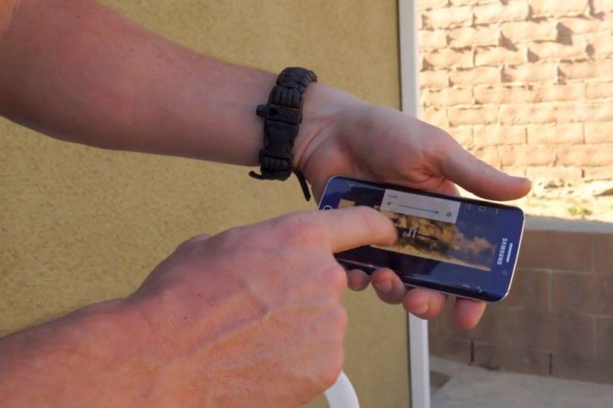 El dispositivo funciona sin problemas. Foto:FullMag