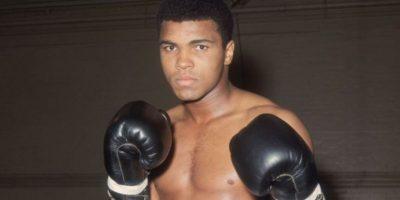 Pacquiao: Muhammad Ali, exboxeador estadounidense. Foto:Getty Images