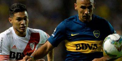 EN VIVO: Boca Juniors vs. River Plate, el primer clásico de la trilogía