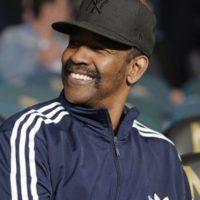 El actor estadounidense Denzel Washington Foto:Getty Images