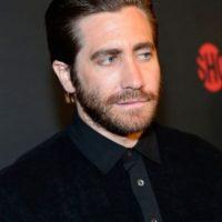 El actor Jake Gyllenhaal Foto:Getty Images