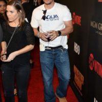 El actor Mark Wahlberg Foto:Getty Images