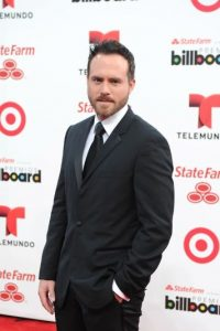 Actor mexicano Foto: Getty Images