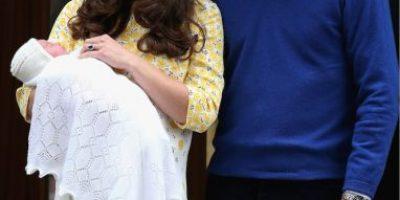 Charlotte Elizabeth Diana: ¿Qué significan los nombres de la nueva princesa?