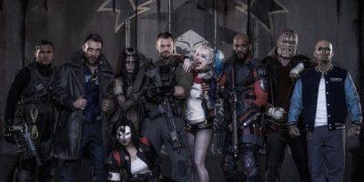 """Comic Con 2015: Filtran el primer tráiler de """"Suicide Squad"""""""