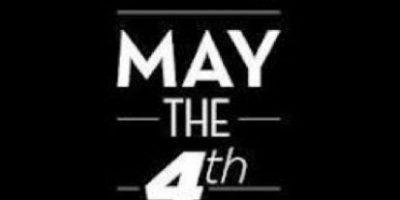 #MayThe4thBeWithYou: Las fotos más divertidas del