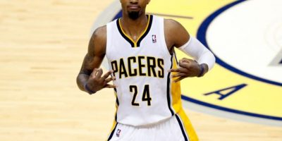 2. Paul George Foto: Getty Images