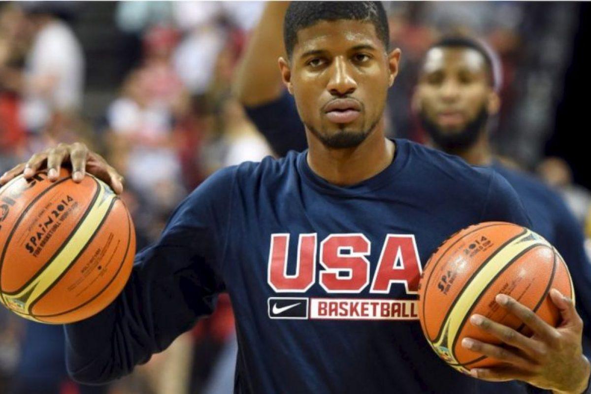El basquetbolista de los Pacers ofreció un millón de dólares a la stripper Daniela Rajic para que abortara el hijo que procrearon Foto:Getty Images