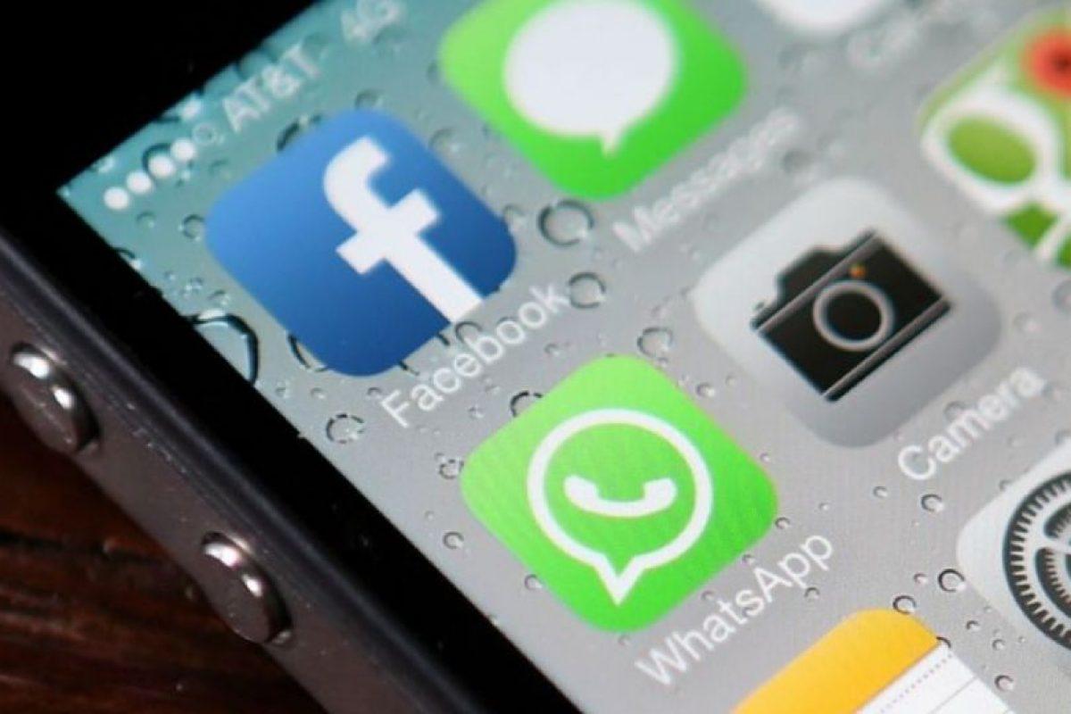 No todo es felicidad en WhatsApp, la app también muchas fallas que seguramente odian. Foto:Getty Images