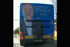 Foto:Twitter @JuanIGetafe