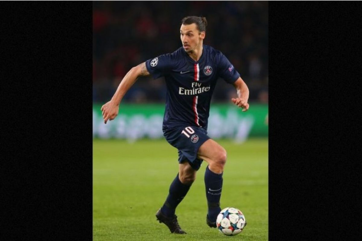 ¿Zlatan candidato? Foto:Getty Images