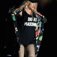 En el listado de Mensa también figura Madonna con 140 puntos. Foto:Getty Images