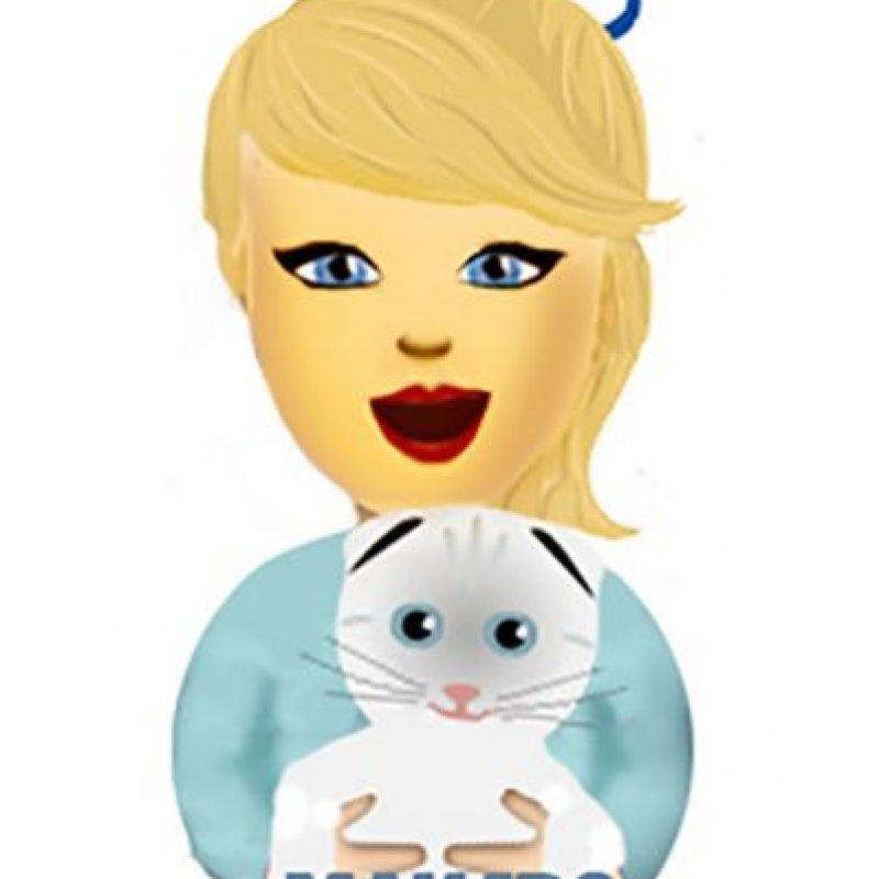 Taylor Swift Foto:Makers