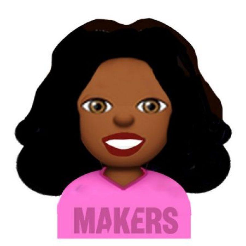 Oprah Winfrey Foto:Makers