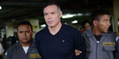 Presidente del IGSS enfrentará a la justicia luego de abandonar el hospital