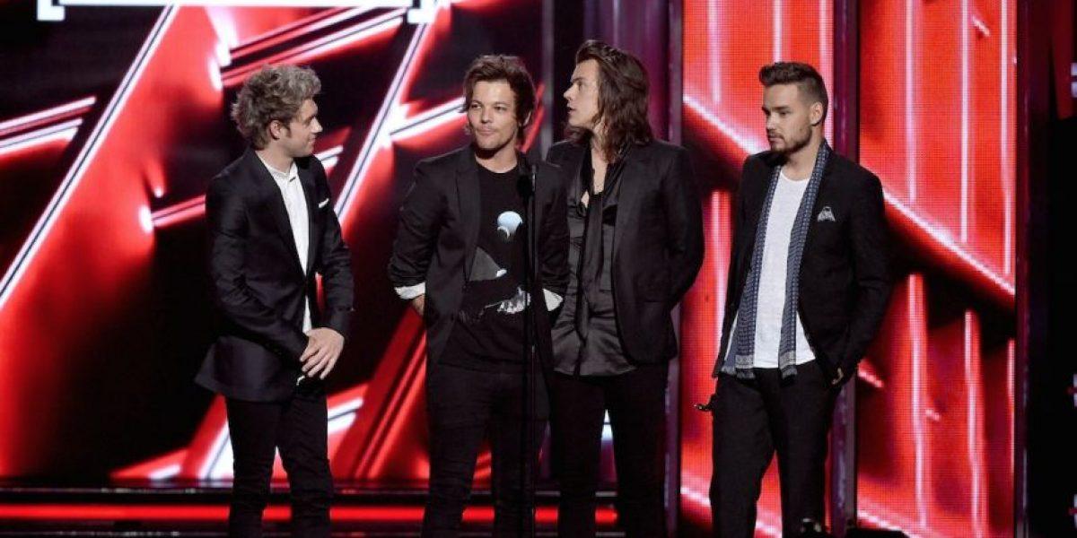 VIDEO: Así suena One Direction antes y después de la salida de Zayn Malik