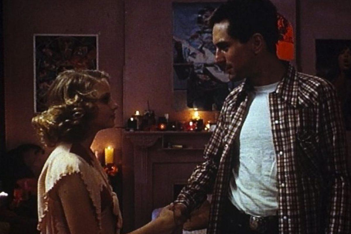 Estudió los dialectos del Medio Oeste para preparar el peculiar acento de su personaje. Foto:IMDB