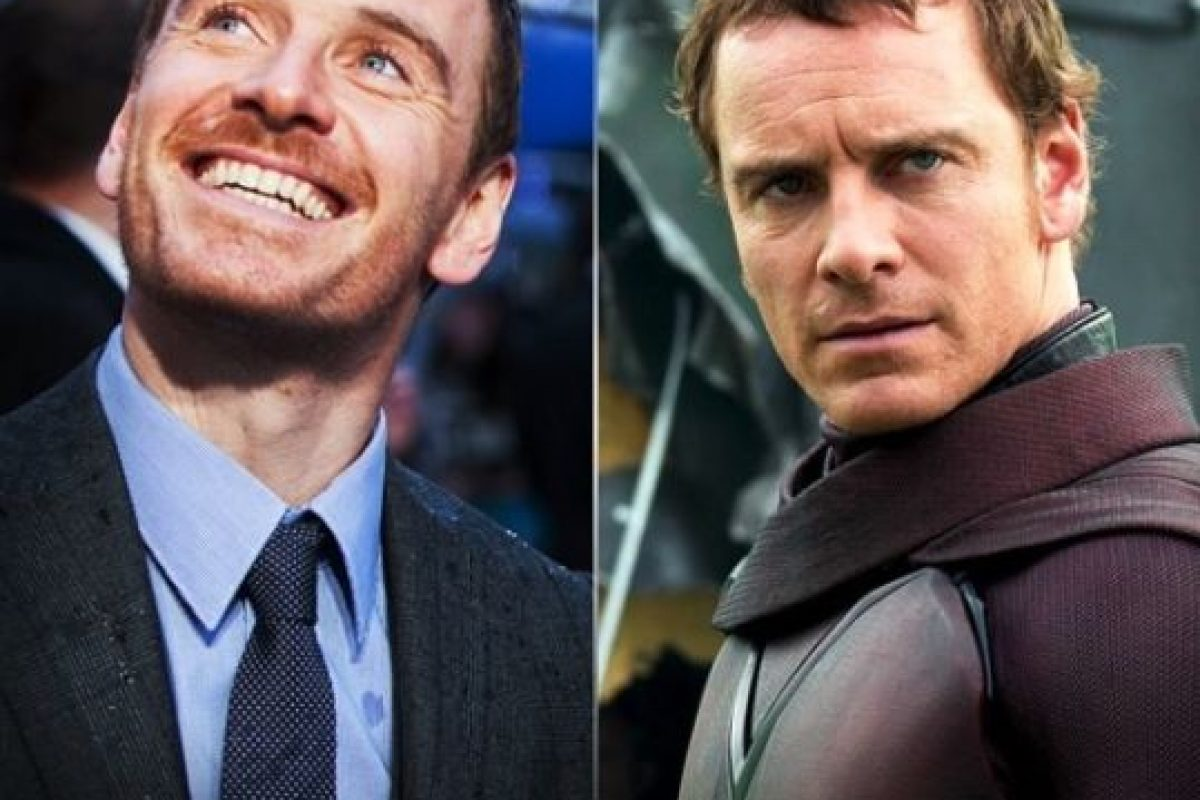 "Michael Fassbender será ""Magneto"" Foto:vía instagram.com/xmenmovies"