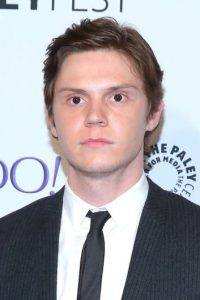 "Evan Peters será ""Quicksilver"" Foto:Getty Images"
