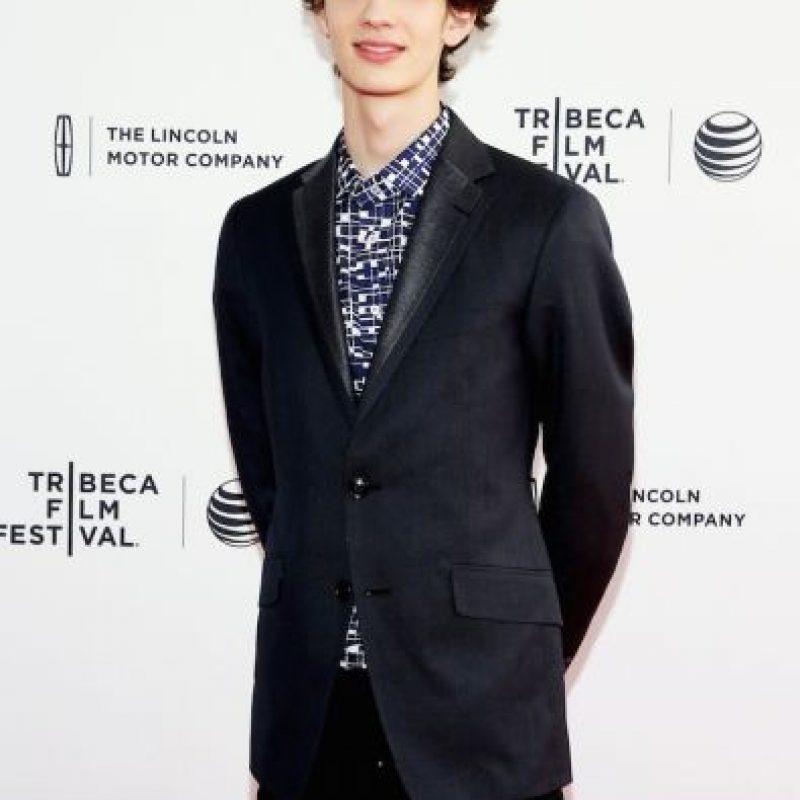 "Ben Hardy tendrá el papel de ""Archangel"" Foto:Getty Images"