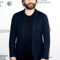 "Oscar Isaac será ""Apocalypse"" Foto:Getty Images"