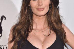 Nicole Trunfio Foto:Getty Images