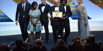 Festival de Cannes. Filme sobre migración es el gran ganador