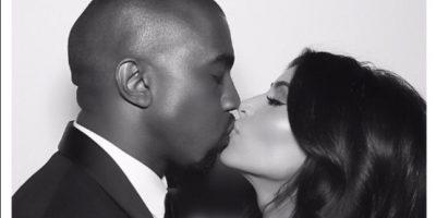 VIDEO: Esta fue la romántica canción que Kim Kardashian bailó en su boda