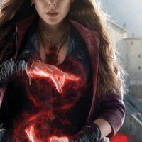 """""""Scarlet Witch"""" es la hermana de """"Quicksilver"""" Foto:Facebook/Avengers"""