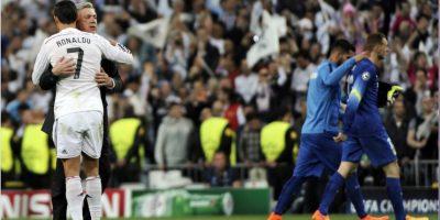Así se despiden las estrellas del Real Madrid de Carlo Ancelotti