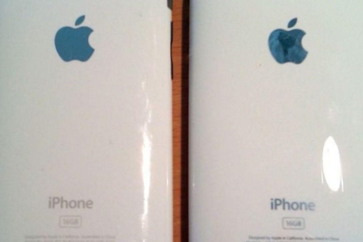 iPhone 3GS (2009) Foto:Wikipedia
