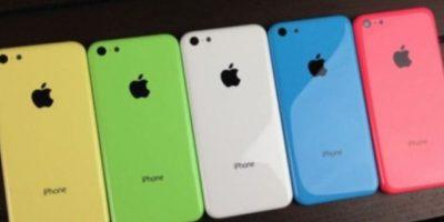 iPhone 5c (2013) Foto:Tumblr