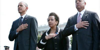 Loretta Lynch, la mujer que desató un tsunami en la FIFA