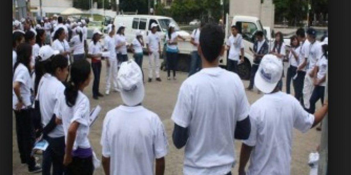 Convocan a voluntarios para participar en elecciones
