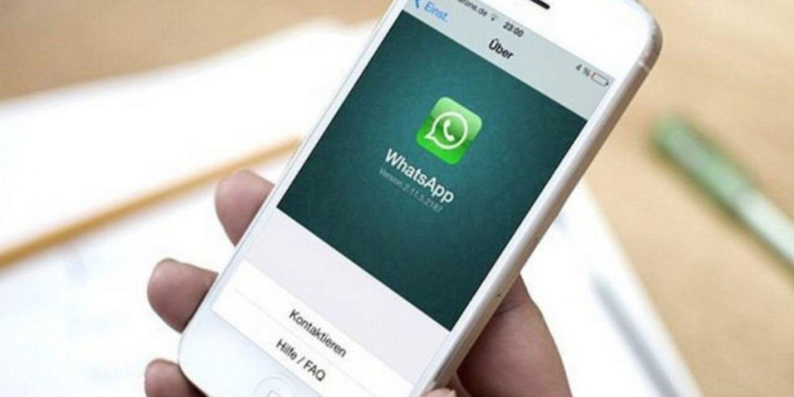 2) Más de un millón de usuarios se registra al día en la aplicación. Foto:Pinterest