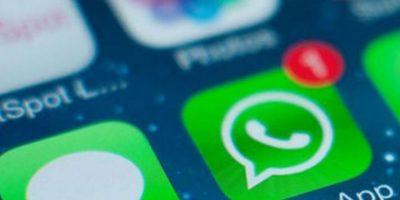 4) 72% de los usuarios registrados revisa su WhatsApp diariamente. Foto:Pinterest