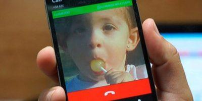9) Es la app número uno en cuanto a mensajería instantánea se refiere. Foto:Pinterest