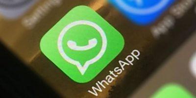 3) Un usuario promedio revisa 23 veces su WhatsApp al día. Foto:Pinterest