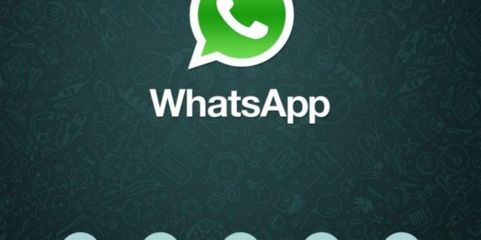 6) Más de 100 millones de mensajes con video se comparten al día. Foto:Pinterest