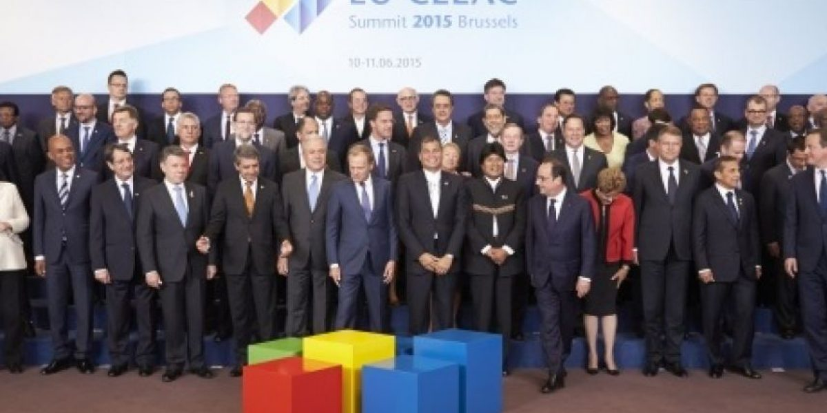 CELAC y UE apoyan proceso electoral en el país