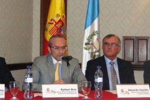 Foto:Cámara Española de Comercio